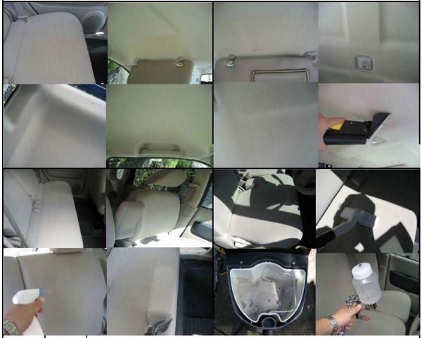 車内クリーニング写真4